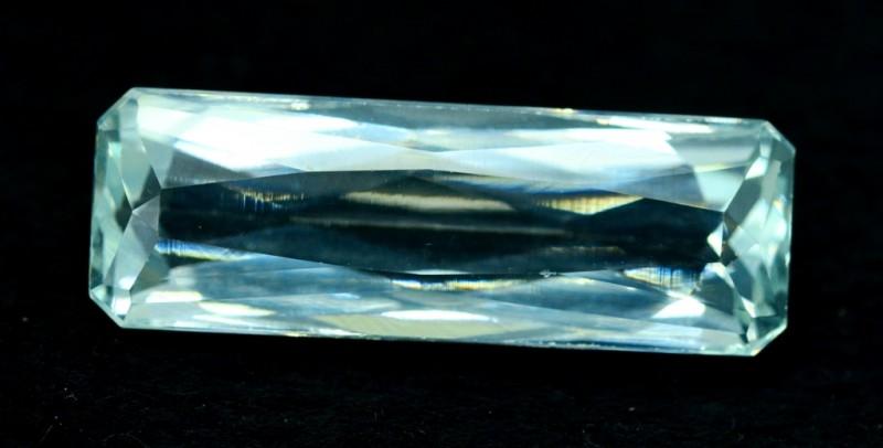 20.43 cts Untreated Aquamarine Gemstone from Pakistan