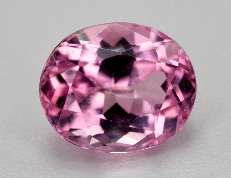 1.25 CT NATURAL LOOP CLEAN PINK SPINEL FROM TAJIKISTAN