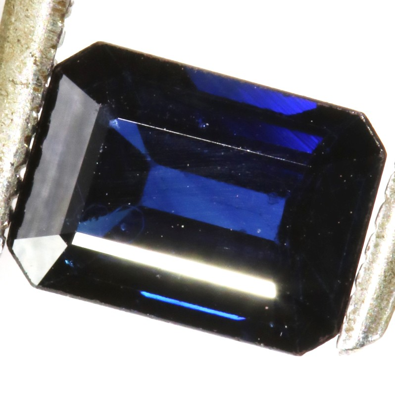 1.27 CTS CERTIFIED UNHEATED BLUE SAPPHIRE -MADAGASCAR[SM171]SA