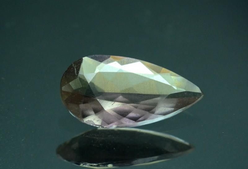 3.80 cts Dazzling Violet Purple Loose SCAPOLITE Gemstone