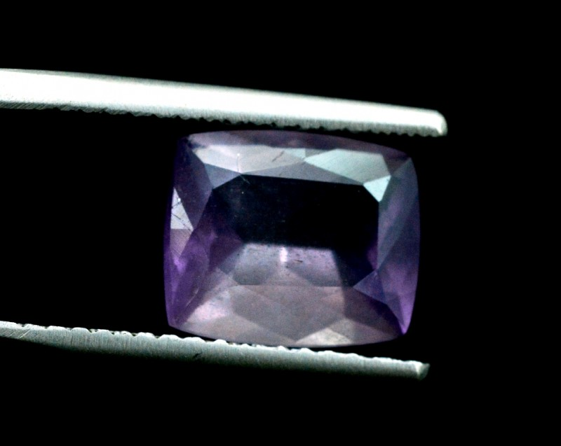 3.90 cts Dazzling Violet Purple Loose SCAPOLITE Gemstone