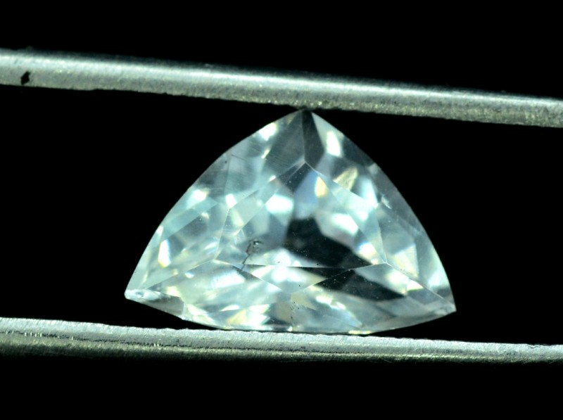 1.60 cts Untreated Rare Pollucite Gemstone from Afghanistan