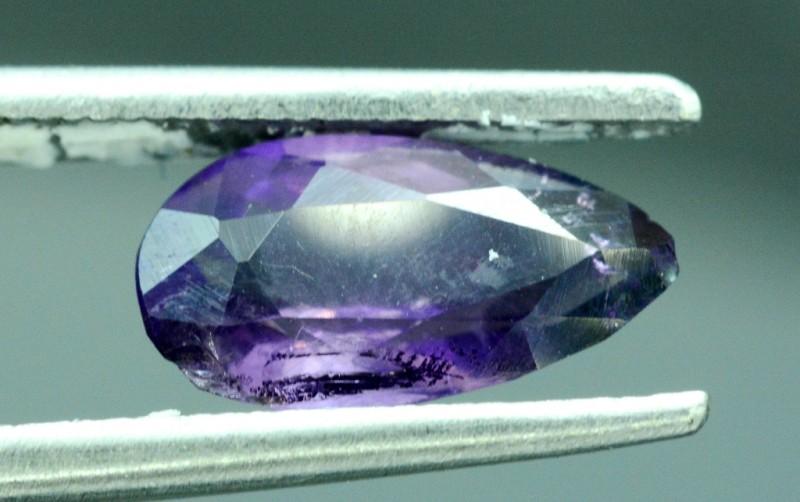 1 carats Dazzling Violet Purple Loose SCAPOLITE Gemstone