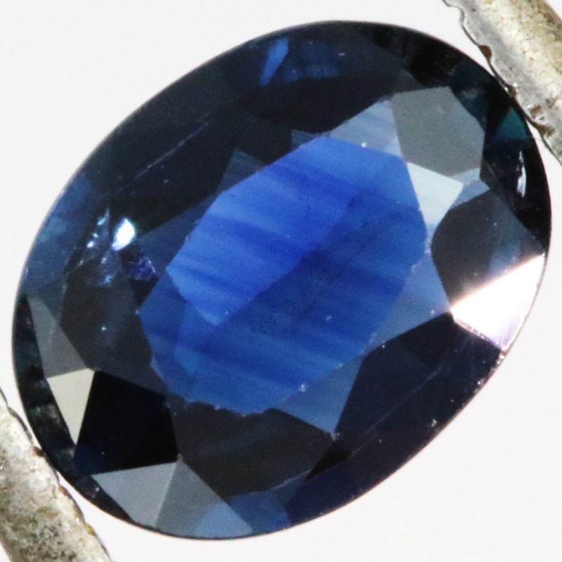1.32 CTS CERTIFIED  BLUE SAPPHIRE -MADAGASCAR[SM1311178]SA