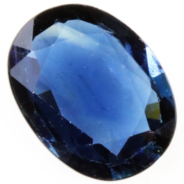 1.28 CTS CERTIFIED UNHEATED BLUE SAPPHIRE -MADAGASCAR[SM13111714]SA
