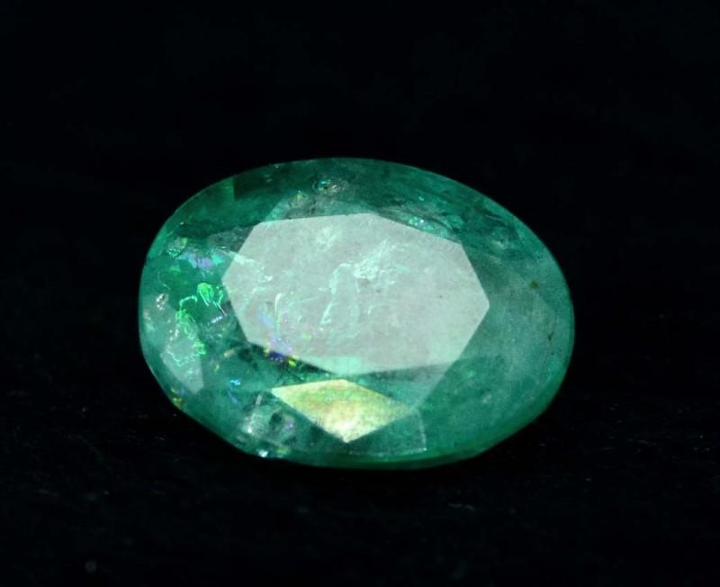 2.0 cts Zambian Emerald Gemstone