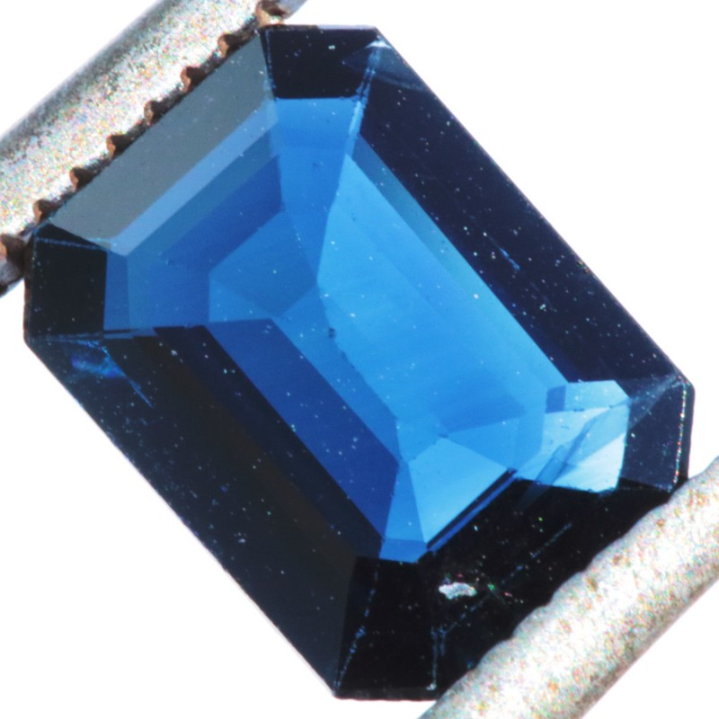 1.37 CTS CERTIFIED UNHEATED BLUE SAPPHIRE -MADAGASCAR[SM20111717]SA