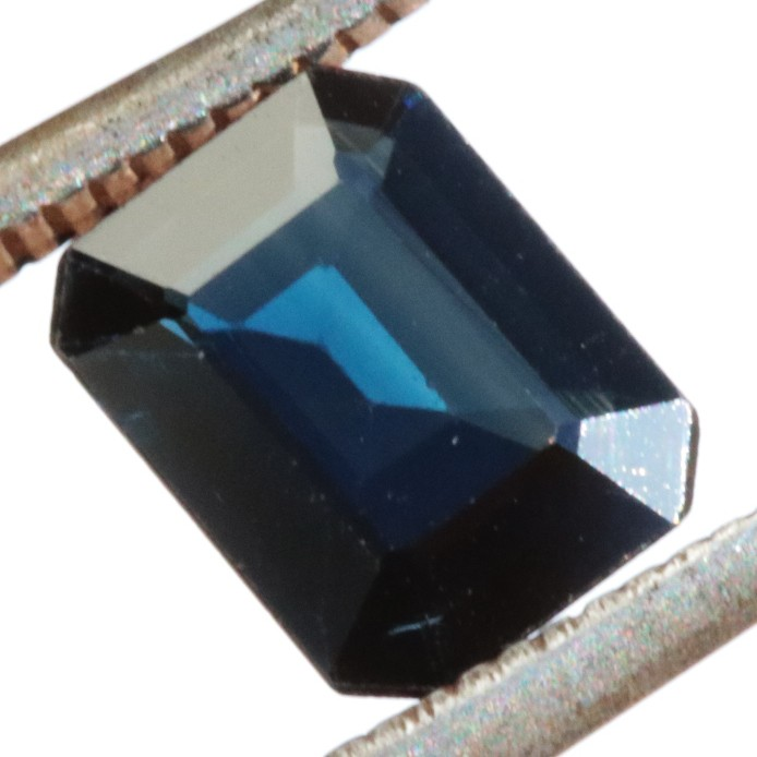 1.47 CTS CERTIFIED UNHEATED BLUE SAPPHIRE -MADAGASCAR[SM2011174]SA
