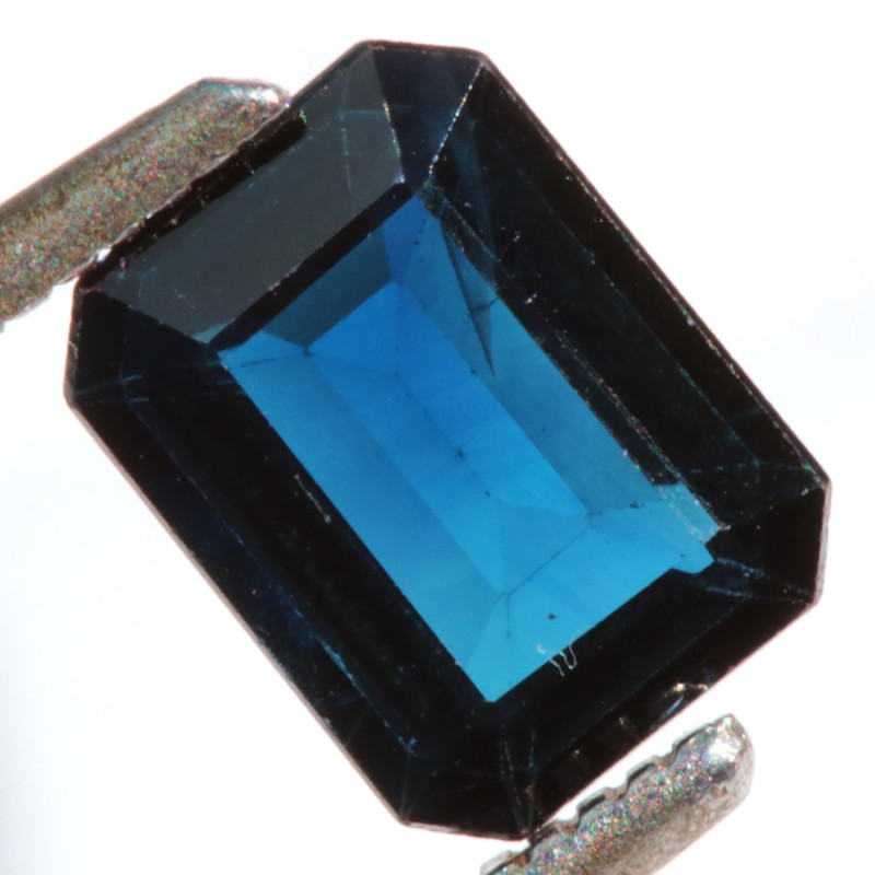 1.69 CTS CERTIFIED UNHEATED BLUE SAPPHIRE -MADAGASCAR[SM20111719]SA