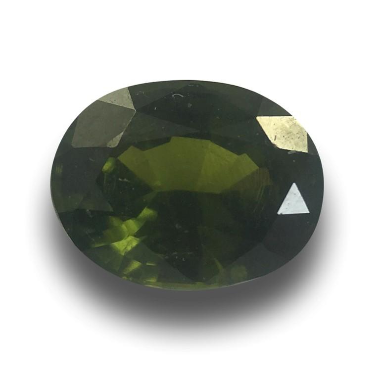 Natural Unheated Tourmaline | Loose Gemstone| Sri Lanka - New