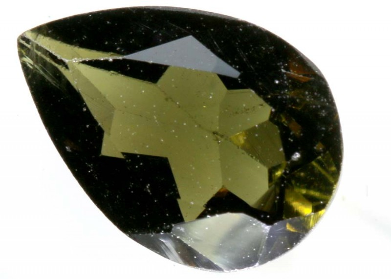 1.8CTS TOURMALINE FACETED STONE TBG-2702