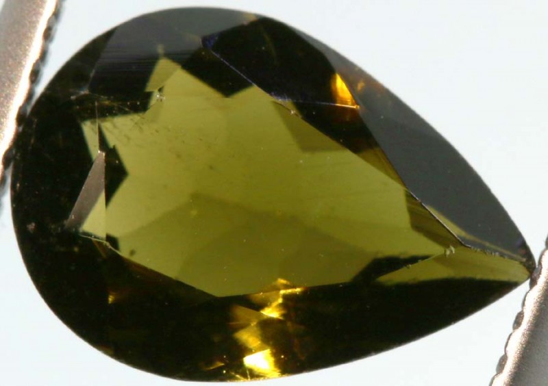 1.65CTS TOURMALINE FACETED STONE TBG-2704