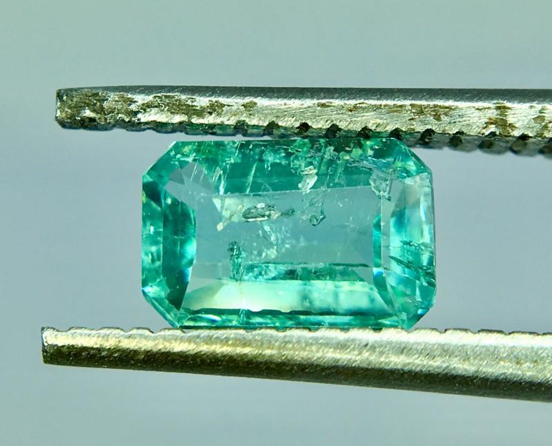 0.60 CT GIL Certified Natural Paraiba Tourmaline AA Quality Gemstone