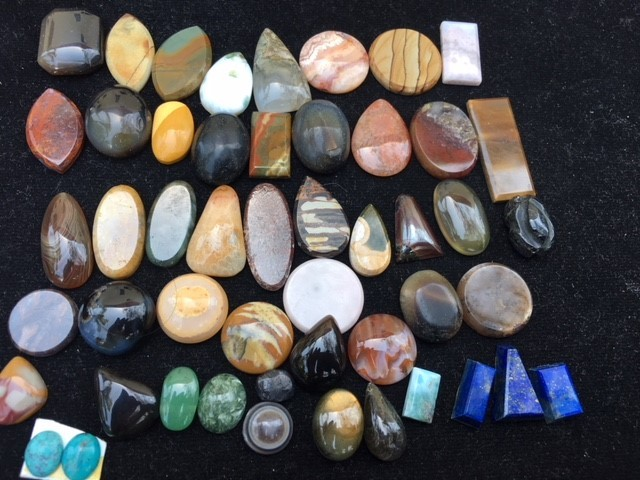 Re Sellers deal 50 jasper and mixed stones  PPP 2016