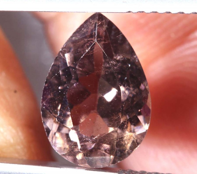 2 CTS TOURMALINE FACETED STONE TBG-2757