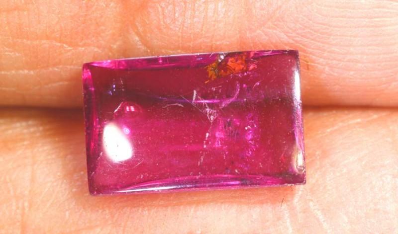 2.65C TOURMALINE PINK PG-2407