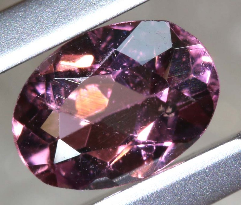 0.80 CTS TOURMALINE FACETED STONE TBG-2810