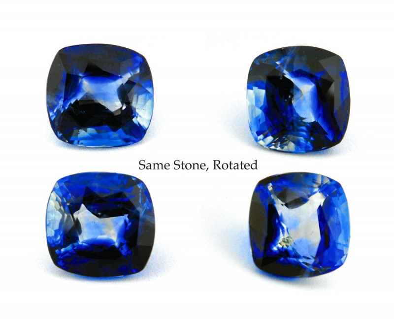 gia unheated change carats with natural round report shape color sapphire cc