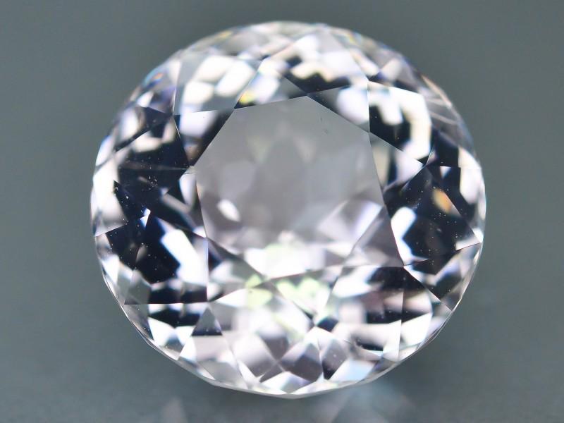 Certified 7.57 ct Jeremejevite AAA Grade World's Rarest Mineral