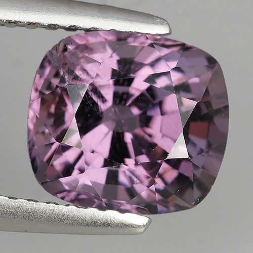 3.00 Cts GENUINE NATURAL ULTRA RARE LUSTER INTENSE PURPLE SPINEL