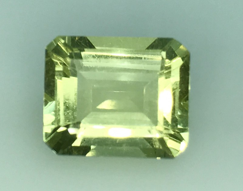 5.15 CT RAREST ORTHOCLASE WITH TOP LUSTER GEMSTONE O2