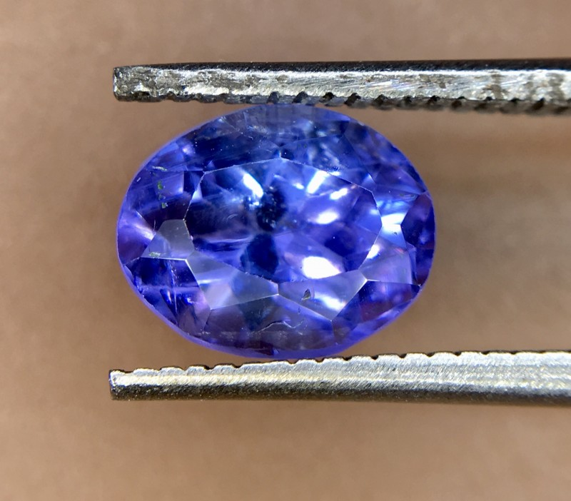 quality mm tanzanite il market cabs beautiful fine round etsy pc