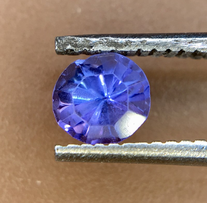 diamond on gemstone and by inspiration carat necklace richlandgems best images gemstones tanzanite exceptional jewels created richland
