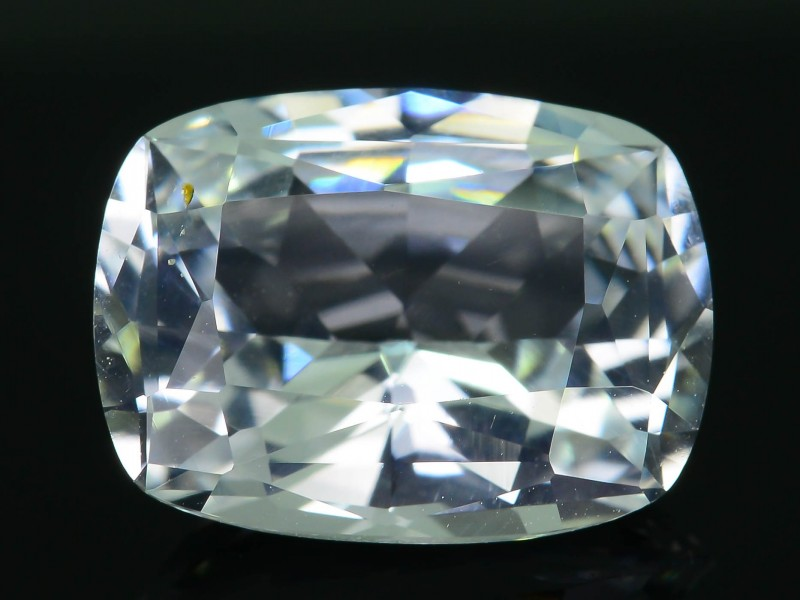 Jeremejevite 3.07 ct Diamond Like Brilliance SKU.1
