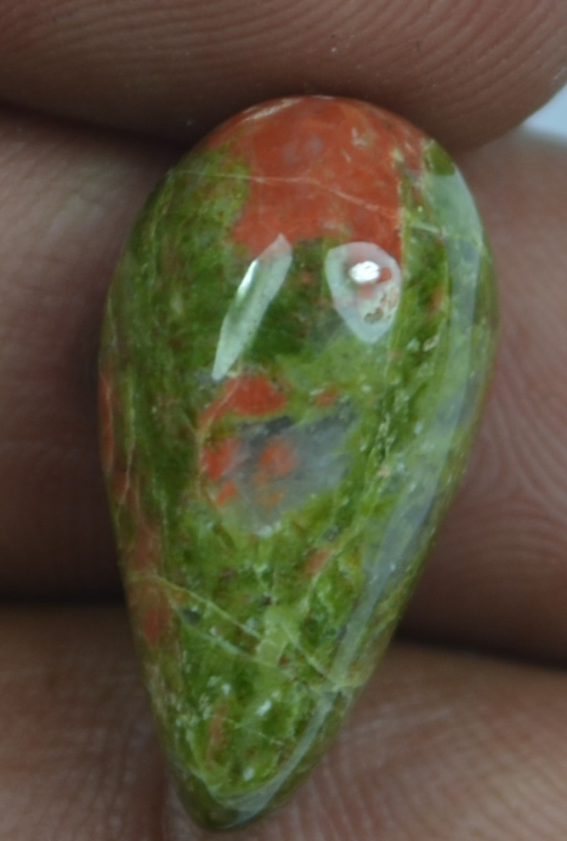 gemstone ye rock unakite products skull olde shop stone