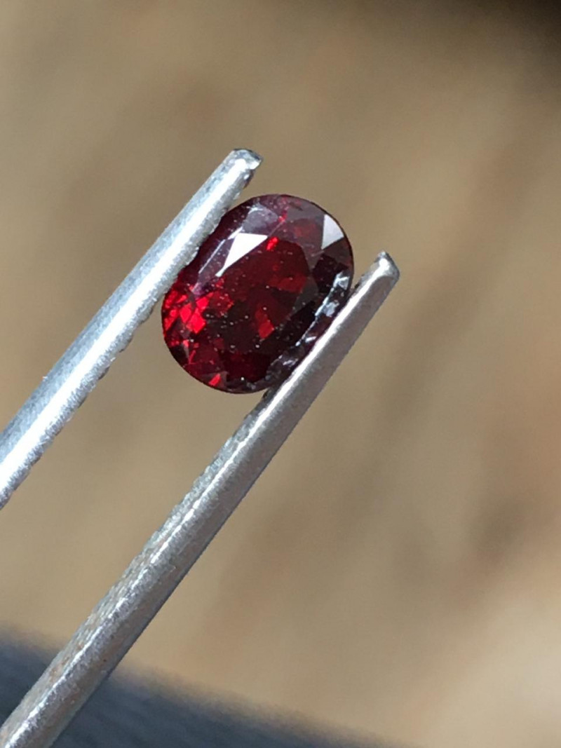 Natural Unheated ruby  Loose Gemstone New  Mozambique