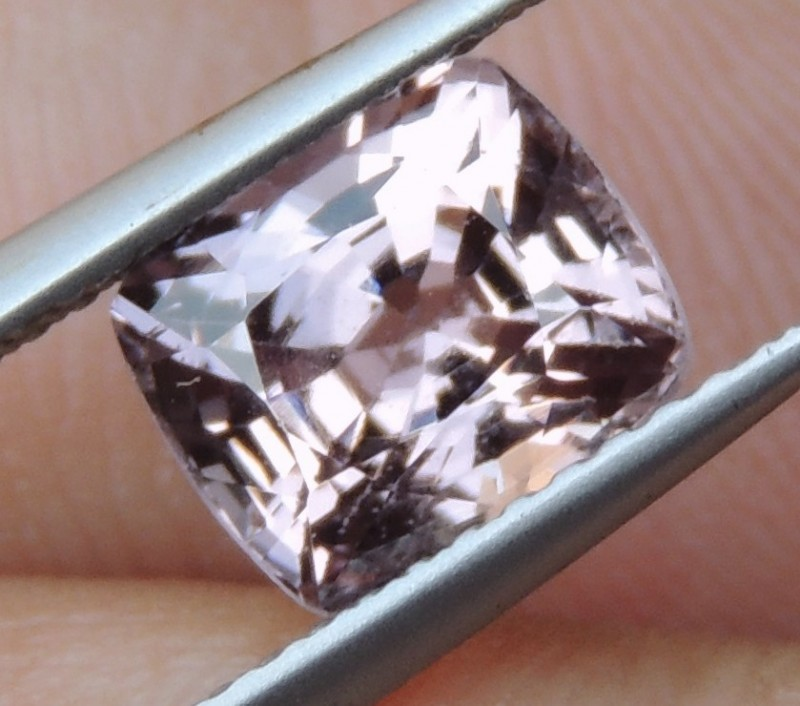 2.11cts Burma Spinel,  100% Untreated,