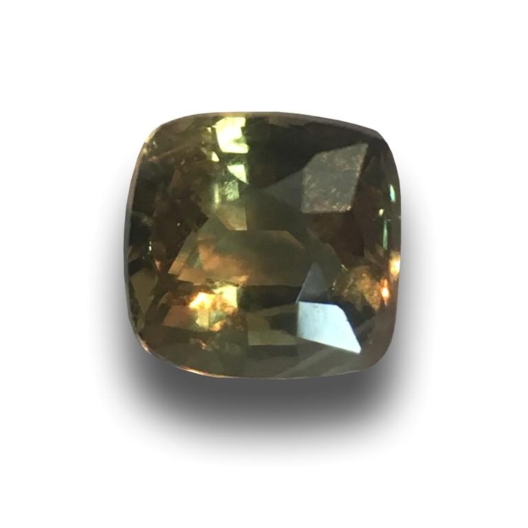 Natural Unheated Chrysoberyl Alexandrite|Loose Gemstone| Sri Lanka