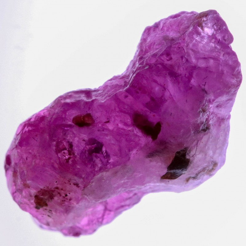 4.15 CTS NATURAL RUBY CRYSTAL -BURMA  CTS [F7399]