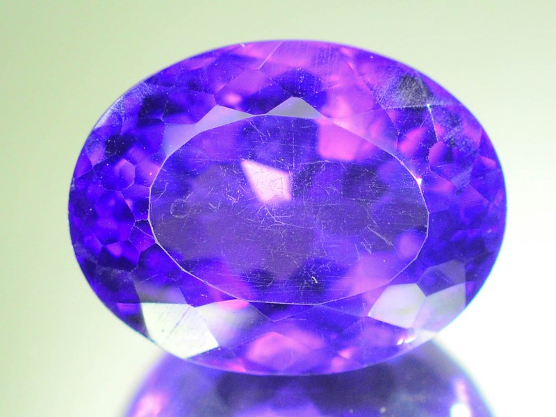 8.50 CT Natural Gorgeous Amethyst