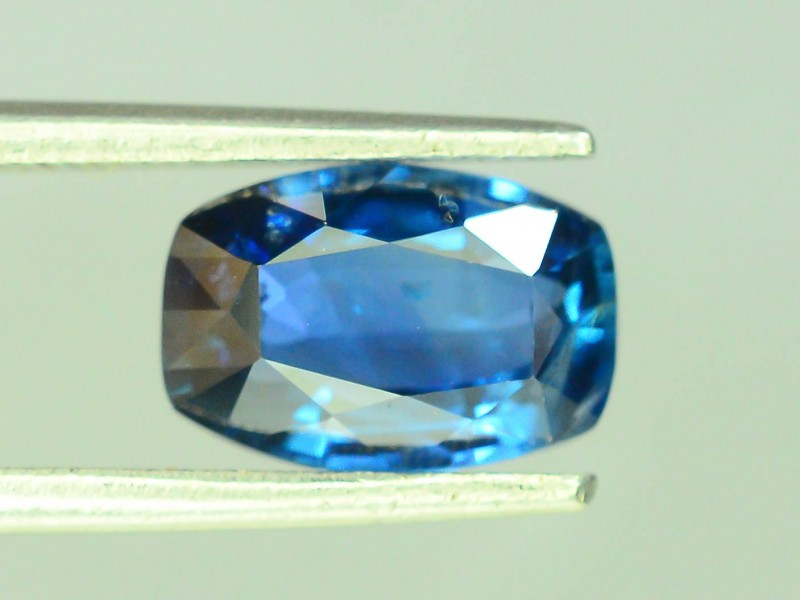blue carat gemstones royal grs shape sku gemstone sri sapphire lanka lankan cushion
