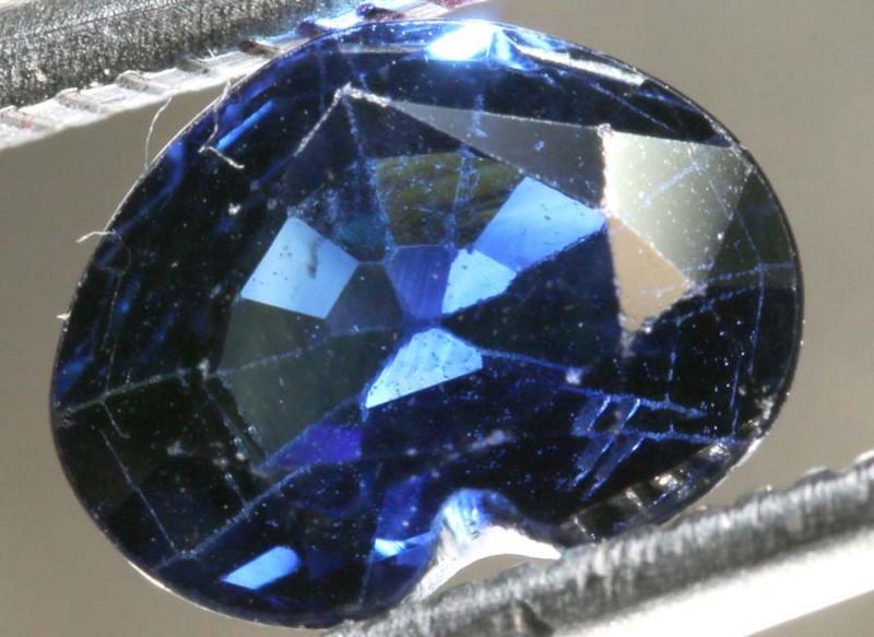 1.55CTS  BLUE SAPPHIRE GEMSTONE TBM-1417