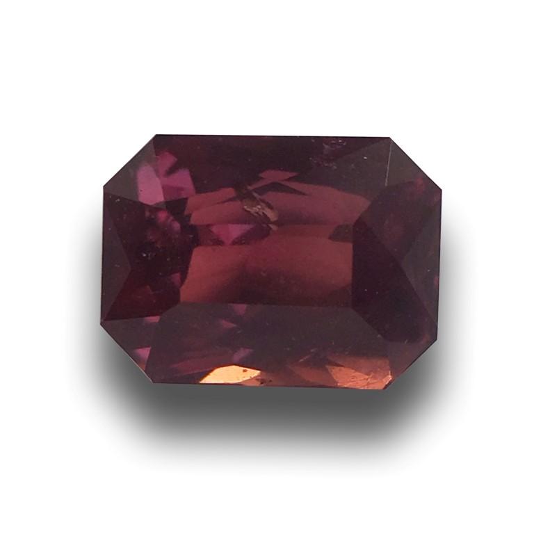 Carats|Natural Unheated Reddish Pink sapphire|Loose Gemstone|Sri Lanka-New