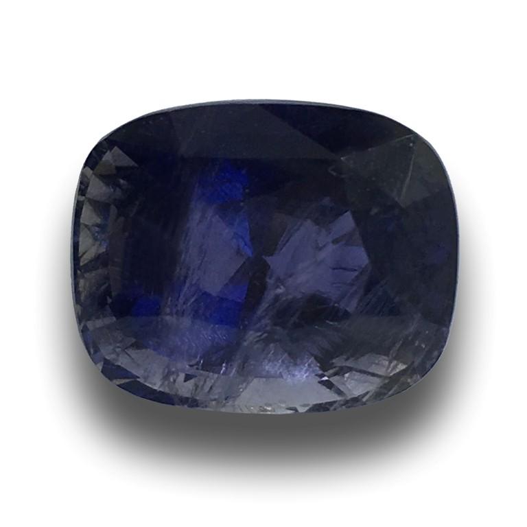 Natural Iolite Loose Gemstone  Sri Lanka - New