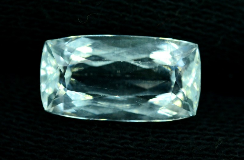 9.20 cts Untreated Aquamarine Gemstone from Pakistan