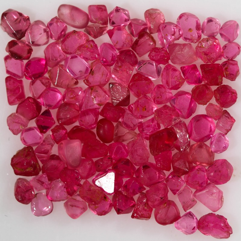 5.50 CTS SPINEL NATURAL CRYSTALS-BURMA  [STS1136]4