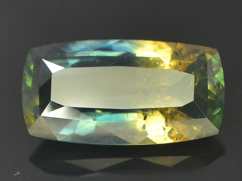 5.50 ct Natural Bi Color Sapphire ~$13000.00