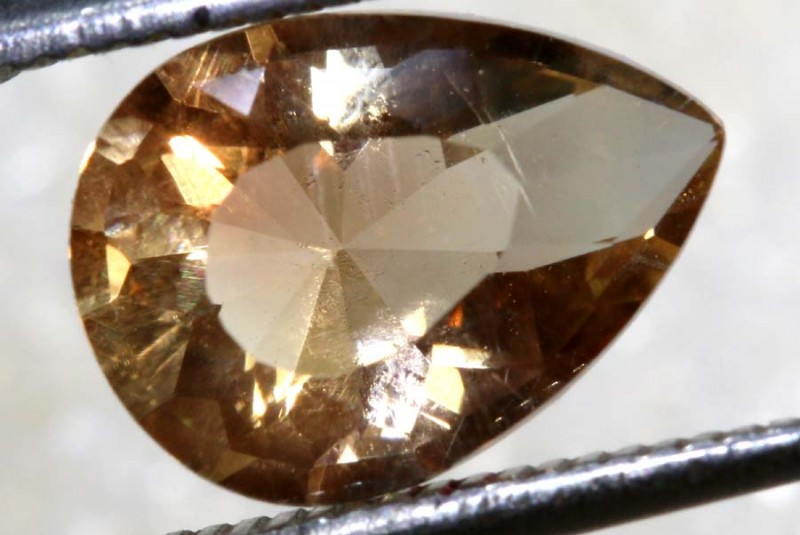 2.2CTS SUNSTONE  FACETED CG-2378