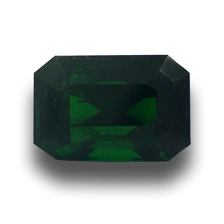 Unheated Vivid Green Garnet Tsavorite |Loose Gemstone| Sri Lanka - New