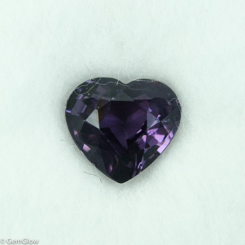 1.316 Cts Beautiful Madagascar Lavender Spinel