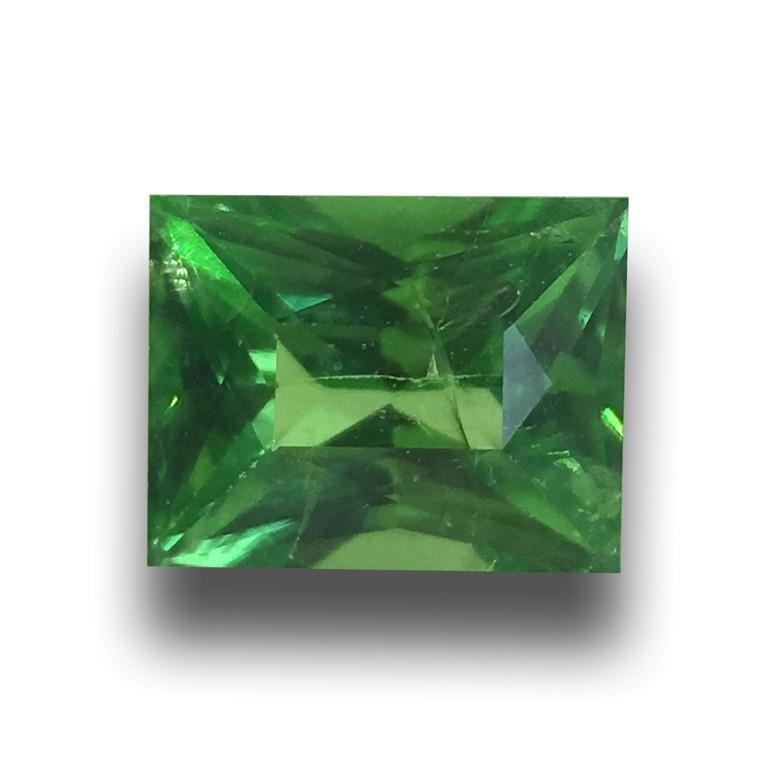 Natural Unheated Garnet Tsavorite Loose Gemstone  Sri Lanka - New