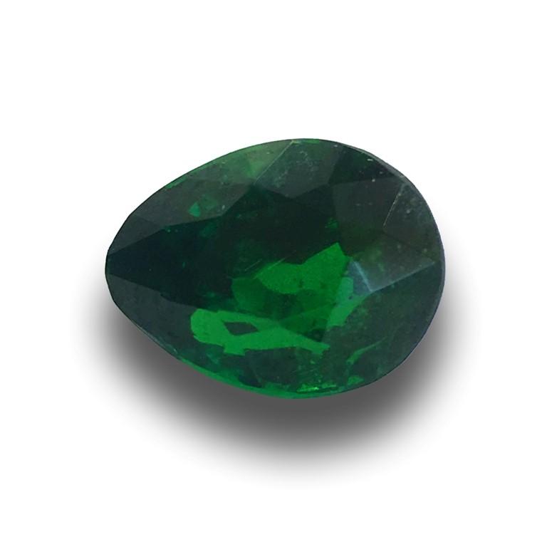 Natural Unheated Garnet Tsavorite|Loose Gemstone| Sri Lanka - New