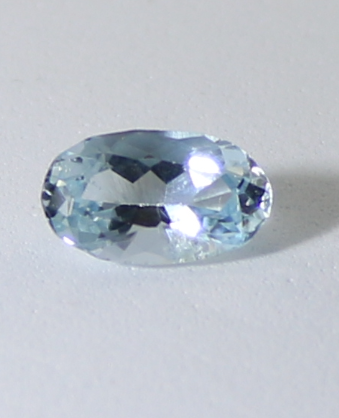 Natural Aquamarine 3.00ct