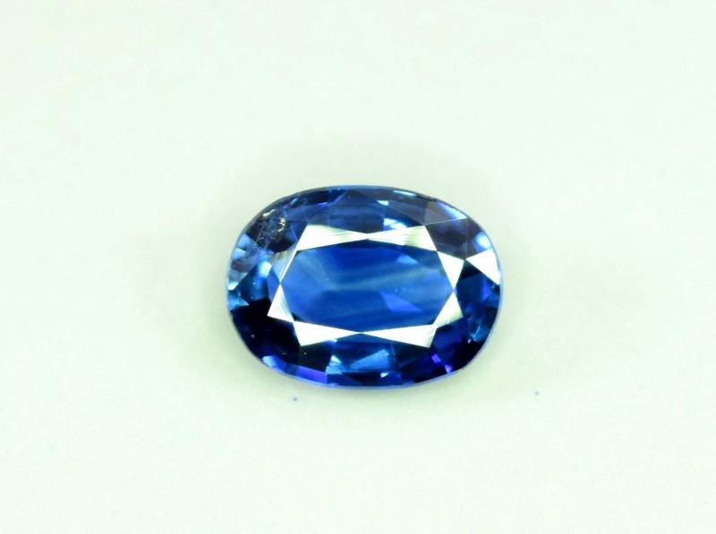1.60 Carats Ceylon Clean Natural Sapphire Gemstone