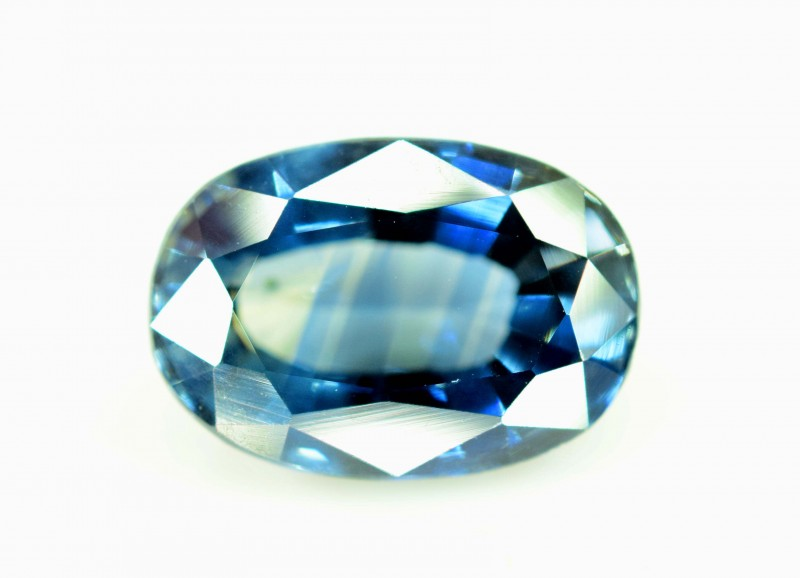 2.50 cts Cyelon Color Natural Untreated Sapphire Gemstone