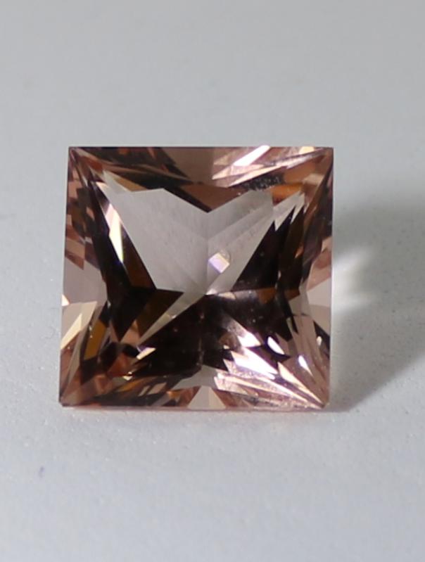 Brazilian Morganite 18.65ct